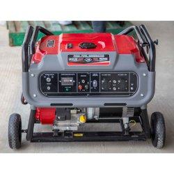 EC & generatore approvato della benzina di serie di Jw di marca di EPA Jd