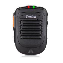 Высокое качество портативный микрофон Bluetooth АКСЕССУАРА АУДИОСИСТЕМЫ Inrico B01