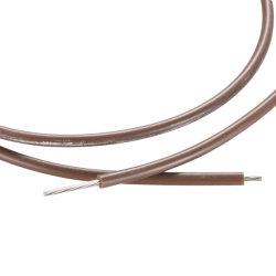 مقياس UL758 موصل نحاسي ذو لون معتم ذو سلك معزول XLPE