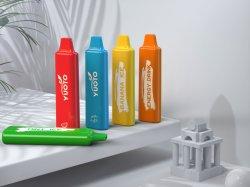 سعر الجملة الجيد Yuoto 2000 Puffs NIC الملح 5 ٪ Disposable السجائر الإلكترونية