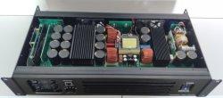 4ch 1300W DSP ラインアレイオーディオスピーカサブウーファパワーアンプ