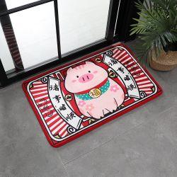 Venda por preço barato Grande Entrada Frontal do tapete de porta Carpet