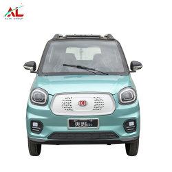 Al-LP 가장 인기 있는 Solar Power Electric Car 2인승 및 4개의 판매 시트