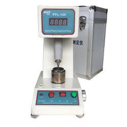 Suelo penetrómetro Digital Electric cono plástico líquido limitar el aparato de prueba