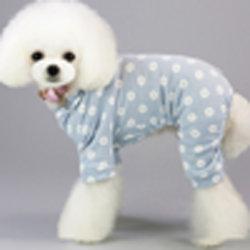 Petspring, zomer, de nieuwe Pet Garment van vier voet Chihuahua Teddy kleine Hond kleding wol vier voet comfortabele kleren