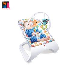 아마존 다시 태어난 아기 흔들 의자 전기 진동 아기 도약자 로커