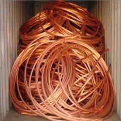 El mejor cable de cobre de la chatarra del 99,99% de los materiales de construcción