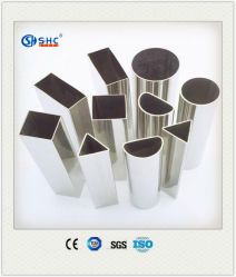 304 316 Chine Fabrication Vente Chaud Froid Tubes soudés en acier inoxydable de précision pour la construction du Tube & décoration