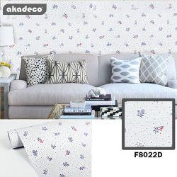 Papier peint imprimé Akadeco ménage Film auto-adhésif PVC Home Decor