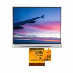 3.5 Auflösung RGB Interfacetft LCM des Zoll-320*240 mit Rtp