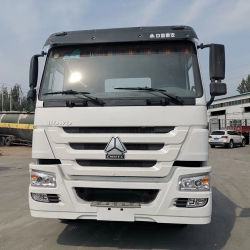 工場価格の良質は販売のために秒針の牽引のトラクターのトラックのヘッドによって使用されたトレーラートラックのトラックヘッドを使用した