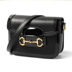 Bolsos de señora Mercado Mayorista Distribuidor de cuero auténtico diseñador de moda de mujer PU Mini Bolso de Hombro a las mujeres de lujo del embrague Crossbody Bolso bolso de dama