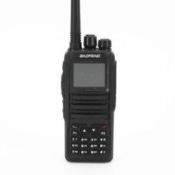 저비용 Baofeng DM-1701 UHF/VHF 듀얼 밴드 핸드헬드 무선 고품질 인터폰