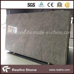 Nouvelle dalle de granit blanc du Cachemire pour les tops/mur/plancher