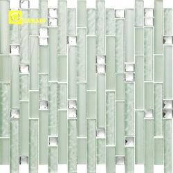 Novo material de construção belos mosaicos de papéis de parede