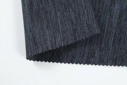 Tissu polyester 100%150d cation avec des étoffes de bonneterie TPU Lamination claire8K/3K D+75jersey simple pour les vêtements de sport de plein air