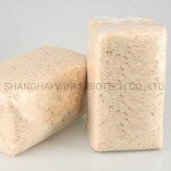 Resíduos da Agricultura da China roupa de pequenos animais de estimação em lã de madeira a serragem