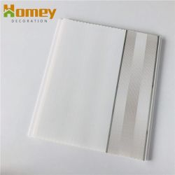Bester Preis-Plastikdeckenverkleidungen Belüftung-Wände in China Techo De PVC
