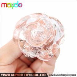 Liquid Glass Silicone Putty transparant denken Putty Promotionele geschenken