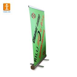 La meilleure qualité de l'aluminium pendaison Roll up Banner (TJ-XZ (12))
