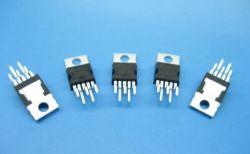 Original y nuevo IC chip TDA2003 Amplificadores de audio de circuitos integrados