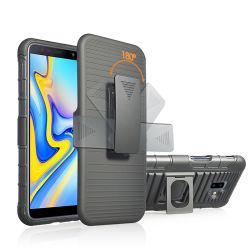 5 superiori in 1 cassa del telefono per Samsung J6