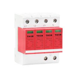 力電光保護10kaサージの回線保護装置SPDのサージ・プロテクター