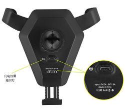Teléfono móvil inalámbrico de coche de emergencia con cargador de batería QC3.0 Accesorios