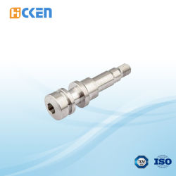 Profissão Fabricação de aço inoxidável de alta precisão do tubo de fumar