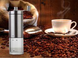 신식 휴대용 커피 메이커 수동 커피 빻는 기계 컵 가정용품