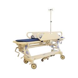 Ce&ISO Salle d'urgence civière médicaux du système de verrouillage central