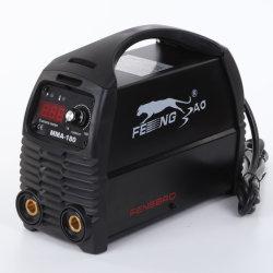 IGBT 200un inversor de la soldadora de arco 5,0 mm electrodo MMA Máquina de soldadura