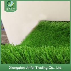 Calcio artificiale della moquette dell'erba di gioco del calcio usato tappeto erboso sintetico artificiale dell'erba di gioco del calcio