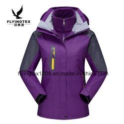 Jaqueta para baixo casaco de Inverno Mulheres Senhoras Vestuário Vestuário exterior de esqui