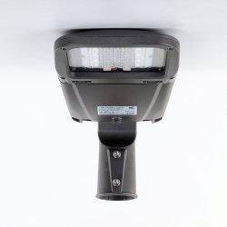 135W UL / DLC / CE / SAA Certifié Lampadaire URBAIN LED avec SPD