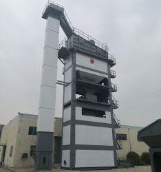 Impianto di miscelazione dell'asfalto di Luda 120t/H, pianta d'ammucchiamento della miscela calda del bitume Qlb1500, impianto di miscelazione dell'asfalto AMP120