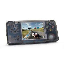 RS-97レトロの手持ち型のゲームコンソール携帯用小型ビデオ賭博プレーヤーの組み込み818のゲーム
