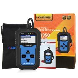 Авто диагностического прибора для всех грузовых автомобилей автомобили сканер двигателя ЭБУ подушек безопасности ЭБУ АБС трансмиссии