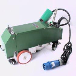 Saldatore automatico dell'aggraffatura dell'aria calda per tetto