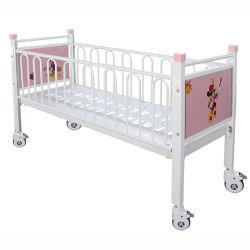 [إكس03-1] طبيّة تطبيقات [هيغقوليتي] مسطّحة أطفال سرير