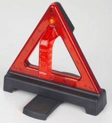 Wt-11 voiture Triangle d'avertissement avertissement