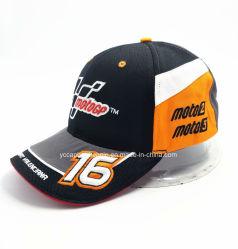 100%Algodão Racing Pac, boné de equipe