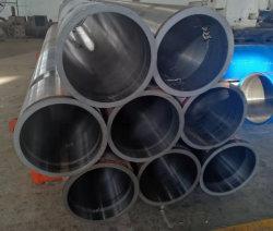 Frío de acero al carbono tubo llamado tubo de metal de la norma DIN 1629 ST44 para la industria Mechinery
