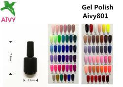 예술 못 아름다움 UV 못 젤 폴란드인 고품질을 네일링하십시오