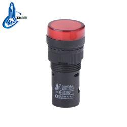 Ad ds22-16Mini lampe de feu de signalisation à LED rouge Témoin DEL