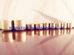 Vergoldung-Metallplattierter Stahl höhlt Kasten für Gewehrkugeln