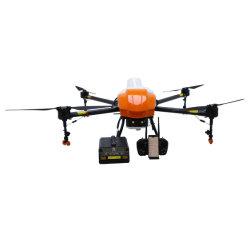 Unid 직업 GPS를 가진 농업 농약 살포 장비 무인비행기
