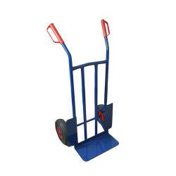 Ht2054 part chariot en mouvement chariot Dolly acier Panier Push