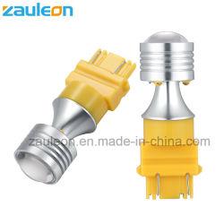 Lampe LED Auto 3156 3157 Ambre pour tourner les feux de stationnement de conduire la voiture de l'ampoule LED