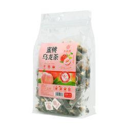 Kundenspezifische Verpackungs-Frucht-Kräutertee Oolong Tee-Unterhalt-Großhandelsgesundheit